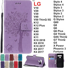 case, Lg, lgg8thinqleathercase, lgq60leathercase