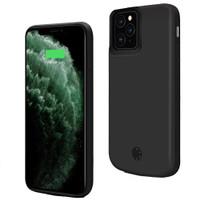 OISLE 2800mAh Battery Case For iPhone 876(s), Portable