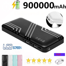 Battery Pack, led, Battery Charger, Powerbank