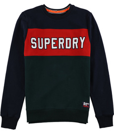 Fashion, Tops, Men, superdry