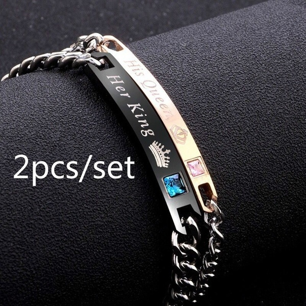 Steel, Charm Bracelet, Jewelry, Gifts