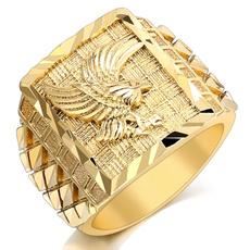 Sterling, rockeagle, Fashion, gold