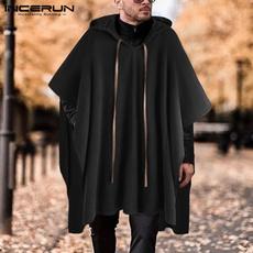 cloak, Winter, cardiganmen, Coat