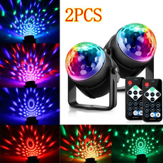 magicballlight, rgbledstagelight, led, wirelessremotecontrollight
