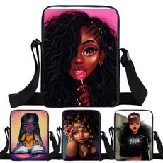 Shoulder Bags, afroladygirl, Bags, unisex