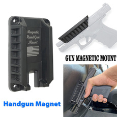 forconcealedcarry, gunholder, Magnetic, Vehicles