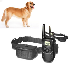 dogbarkstopcollar, Remote, Electric, Pets