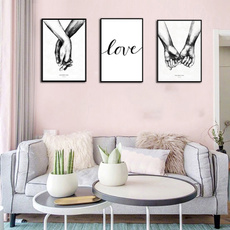 art, Wall Art, Romantic, Posters