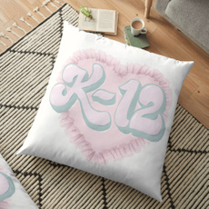 case, School, backcushion, Gifts