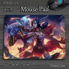 sweetheart, mouse mat, Mouse, rakan
