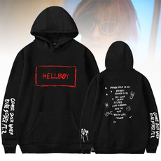 helloboyhoodie, lilpeep, Fashion, outwearhoodie