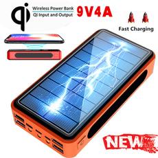 wirelesscharing, led, qicharger, Powerbank