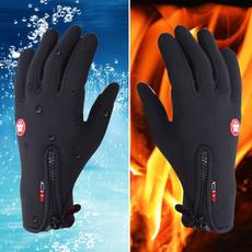 fullfingerglove, Touch Screen, Winter, Waterproof