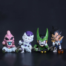 vegeta, Collectibles, Toy, Cell