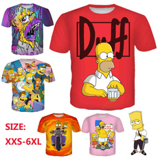 thesimpsonstshirt, Fashion, Shirt, newfashiontshirt