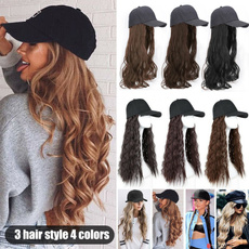 wig, hairstyle, wig cap, human hair