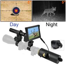 riflenightvision, riflescopesnightvision, led, Hunting