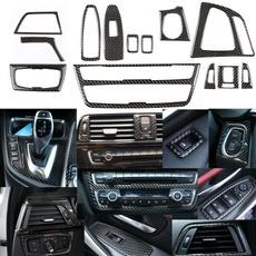 Decor, Fiber, carbon fiber, Stickers