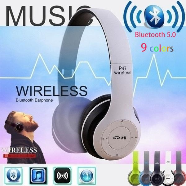 35mm, p47headphone, Lines, wireless