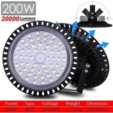 ledmininglamp, led, ufo, lights