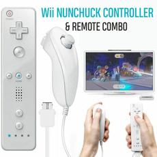videogamesampconsole, Video Games, Remote, Nintendo Wii