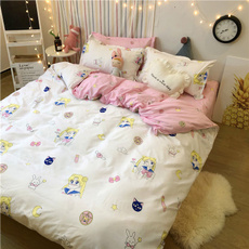 Cosplay, beddinganime, Cover, Bedding