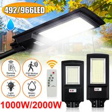 motionsensorlamp, securitylight, Remote Controls, Garden
