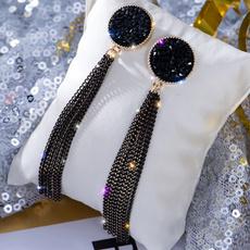 Tassels, korea, Jewelry, Pins