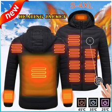 snowcoat, motorcyclecoat, hooded, usb