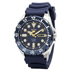 Blues, dial, Waterproof Watch, classic watch