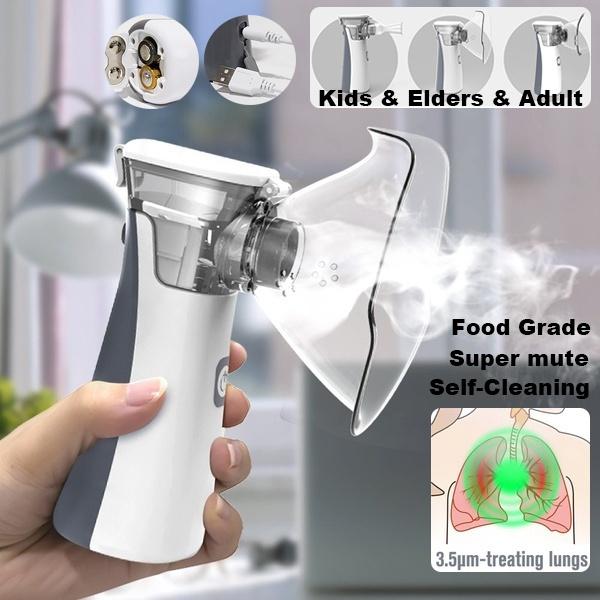 nebulizermask, nebulizermachine, asthma, Mini