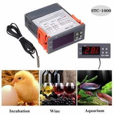 aquariumaccessorie, measuring, thermostatcontrol, heatingcoolingswitch