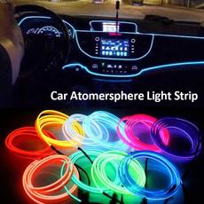 ledcarglowwire, led car light, led, lucesledparacarro