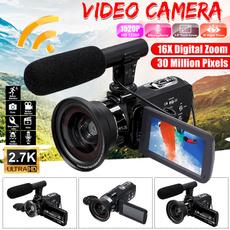 youtubecamcorder, Microphone, Remote Controls, videocamera