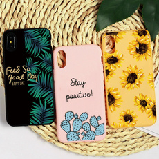 case, pink, redmicase, Flowers
