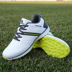 casual shoes, Exterior, Golf, Waterproof