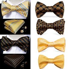Adjustable, handkerchief, Classics, Cuff Links