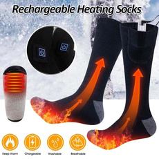 Cotton, Electric, heatedsocksformen, heatedsocksforhunting