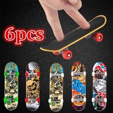 Mini, miniskateboard, Toy, fingerskate