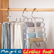 Fashion Accessory, Hangers, Closet, pants