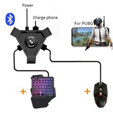 pubgconverter, wirelessjoypad, Converter, PC