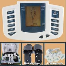 Slippers, menhealth, bodymusclemassager, musclemassager