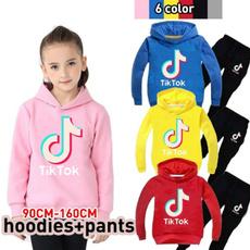 kids, Fashion, kidshoodiesset, tiktoksweatshirt
