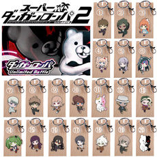 Key Chain, Toy, naegimakoto, Gifts