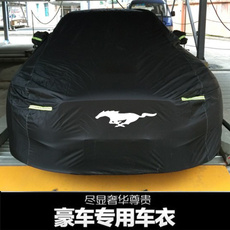 Ford, raincoat, Cars, carcover