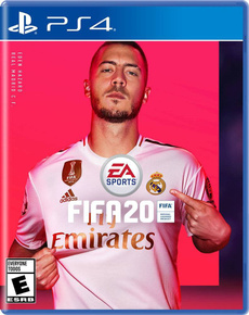 Fifa, sony, Game, Electronic