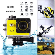 Rock climbing, Sport, cam, Waterproof