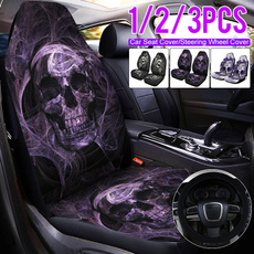 carseatcover, skull, carcover, Cars