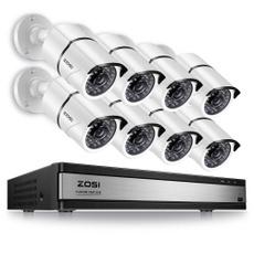 1080pbulletcamera, Bullet, 1080p16channeldvr, cctvbulletcamera1080p