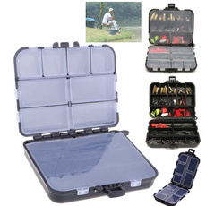 Box, case, 26compartmentsbox, Waterproof